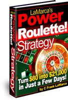 Silverthorne roulette